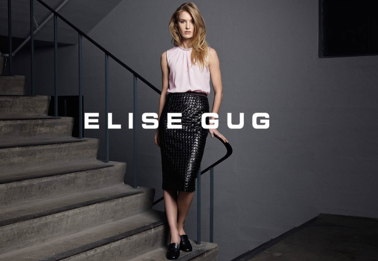 Elise Gug